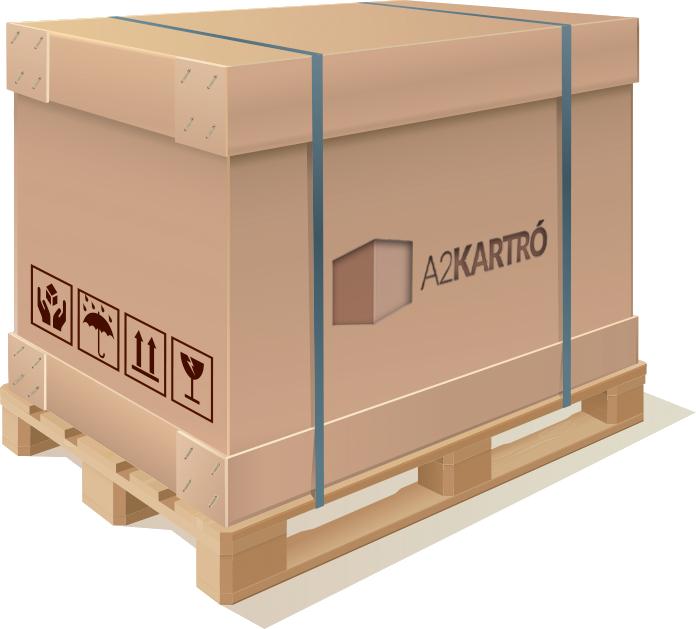 Box Palet | a2kartro